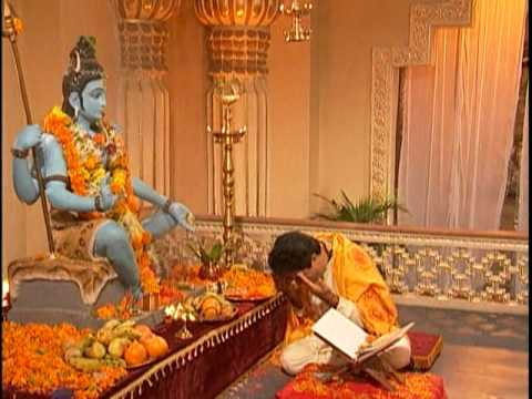 Shiv Pooja Mein Man Full Song - Subah Subah Le Shiv Ka Naam