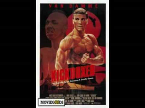 Long Version of Tai Chi Music from Kickboxer Image 1