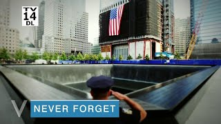Should 9/11 Be Remembered with Images of Towers? | The View
