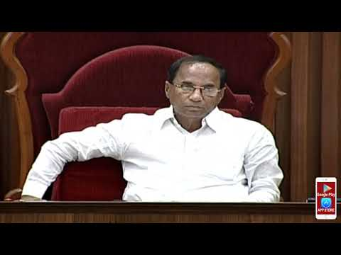 Andhra Pradesh Assembly Monsoon Sessions | Question Hour 03 | #APAssembly | NTV