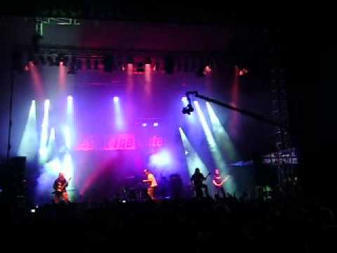 At The Gates - Blinded By Fear - Live On Brutal Assault 2012 video