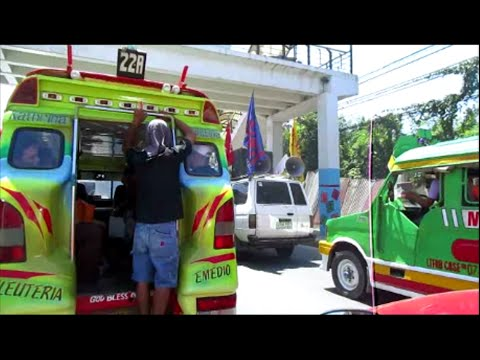 Visiting Mactan Island on Day 2. ~ Cebu airport ~ Philippines Tourism ~ My Motorcycle Adventures