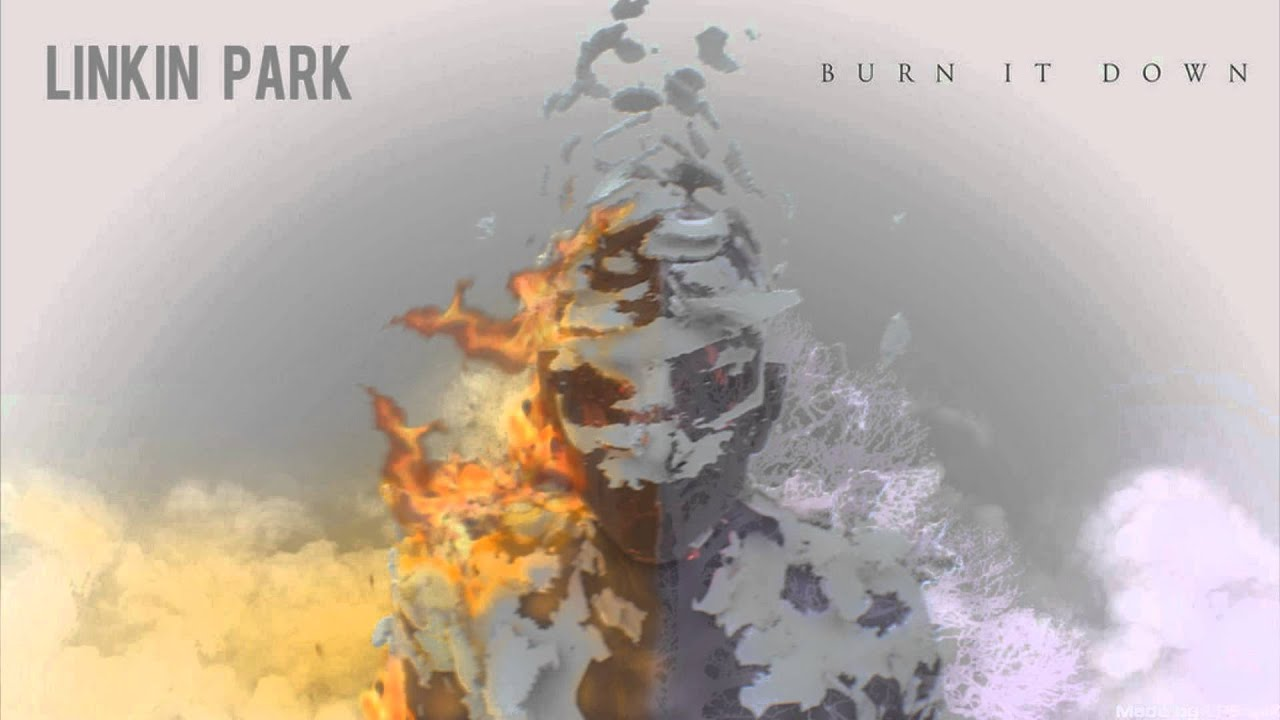 Linkin Park - Burn It Down (HQ) - YouTube