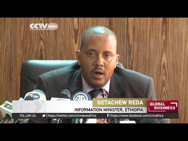 Ethiopia government reassures investors after protesters damage assets