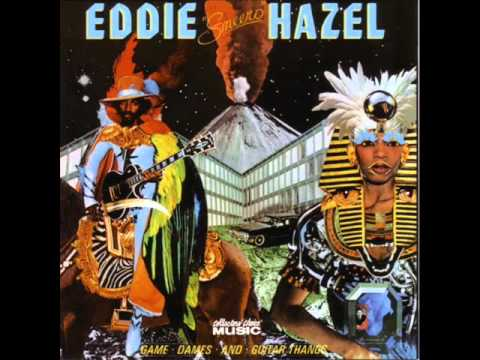 I Want You - Eddie Hazel
