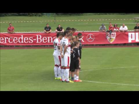 ŽIVĚ: FC Zbrojovka Brno - VfB Stuttgart