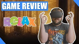 Nature Treks VR Oculus Quest Game Review