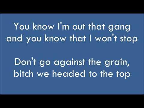 NBA YoungBoy-War With Us Lyrics