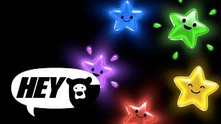 Baby Sensory Super Simple Stars