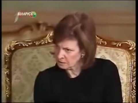 Скандальное интервью АЛЕКСАНДРА ЛУКАШЕНКО ч 2