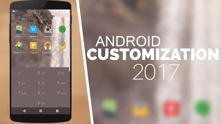 Top 6 Best Customization Apps For Your Android Phone!