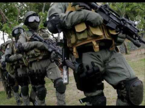 Indian Special Forces 2013 video