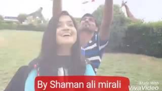 shaman ali mirali new Modling song
