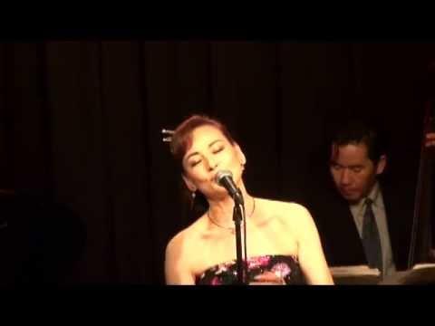 夏樹陽子 Special Live ♪ シェルブールの雨傘 ♪ 夏樹陽子 検索動画 9