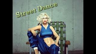Street Dance  - Yasmin MOVE! Animations