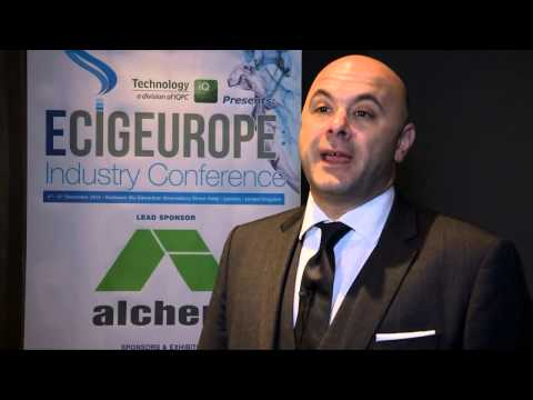 Michael Clapper Executive Director of Vapestick on the Growth and Evolution of Electronic Cigarettes