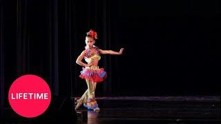 Dance Moms: Asia's Wardrobe Mishap (Season 3 Flashback) | Lifetime