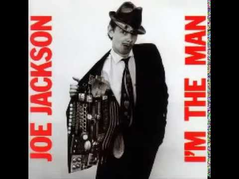 Joe Jackson - Amateur Hour