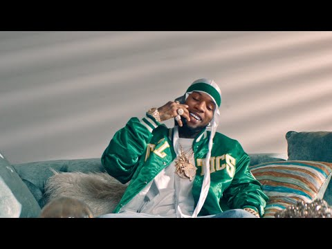 Tory Lanez and T-Pain - Jerry Sprunger (Official Music Video)
