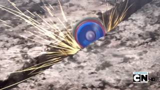 Beyblade Metal Fury - Episode 11 - Cosmic Tornado - English Dubbed - 720p