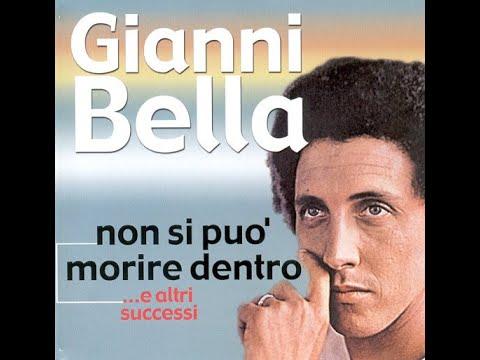 Gianni Bella - Non Si Puo