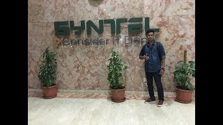 FlashMob (Womens Day) Syntel | Ngage | Happy Hours