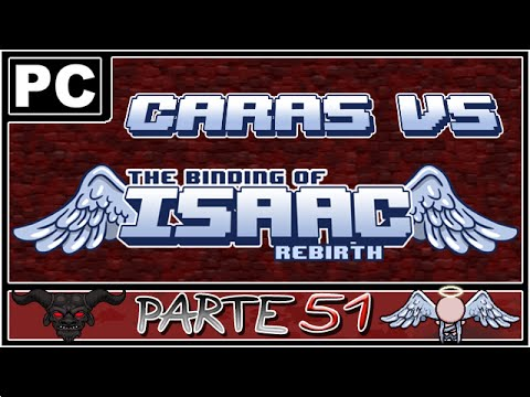 PC l The Binding Of Isaac Rebirth l # 51