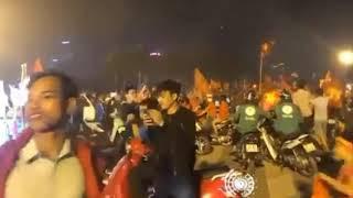 Nhạc Chế Duy Hưng  Chung Kết Lượt Về _ cover nice