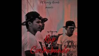 Rap x Contrabando (Prod. J.A. On The Beat & Lex Music)