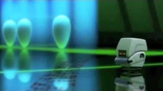 WALL-E (mo & foreign contaminant)