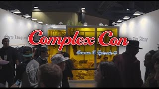 Complex Con! The Show by Round Two S3 Ep6