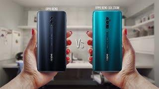 Oppo Reno Vs Oppo Reno 10x Zoom Smartphone Comparison