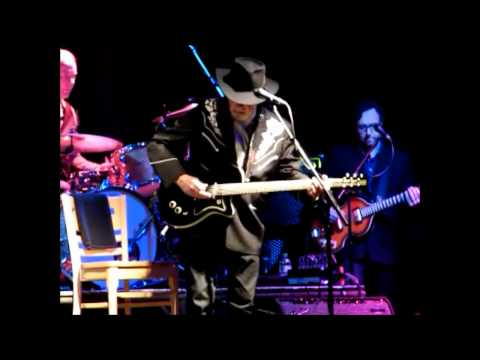 Duane Eddy Because They're Young, Frome UK 24/5/12