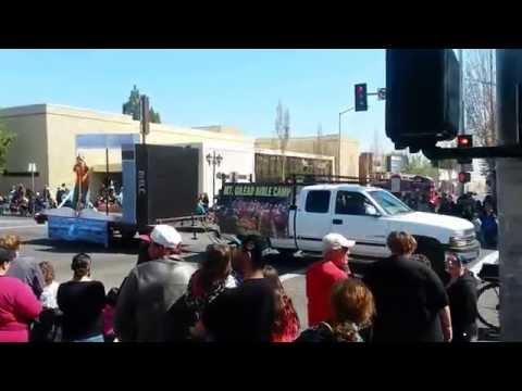 Applewood Blossom Parade 2015 Pt. 2
