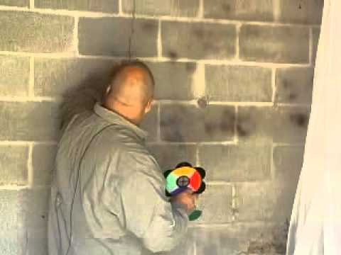 ProVector Mosquito Flower Setup: to help reduce malaria and dengue.wmv
