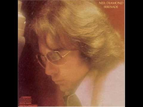 Neil Diamond - Yes I Will