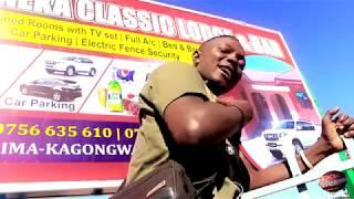 NGELELA :  Ufunguzi wa GESTI ya Mzee JANE - Mbasha Studio