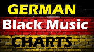 German Black Music Charts | 11.12.2017 | ChartExpress