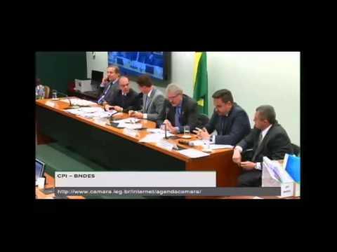CPI do BNDES interroga Taiguara, sobrinho de Lula