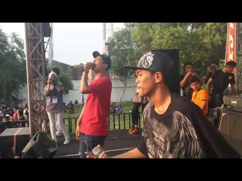 download lagu NDX AKA Kimcil Kepolen - Live SMAN 1 GON gratis