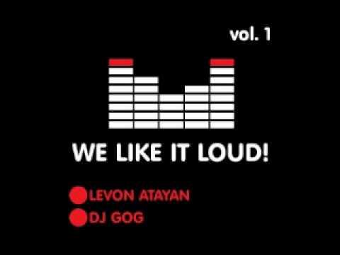 Levon Atayan - Dj Badrjan