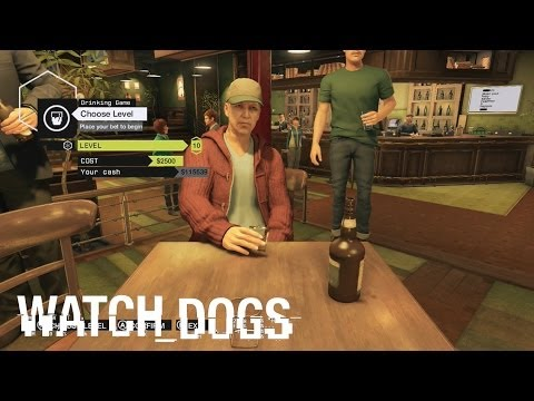 Watch Dogs  Difficulty Trophy
