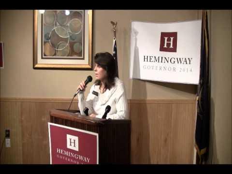 Hemingway Pam Tucker