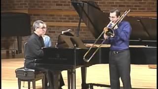 Download Lagu Andante and Allegro; J. Edouard Barat (1882-1963) Gratis STAFABAND