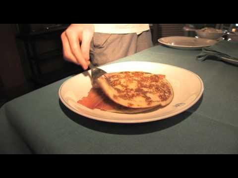 Caviar Kaspia - Les 50 Restaurants qui font Paris / Snob