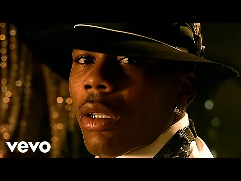 Nelly - Tilt Ya Head Back Ft. Christina Aguilera