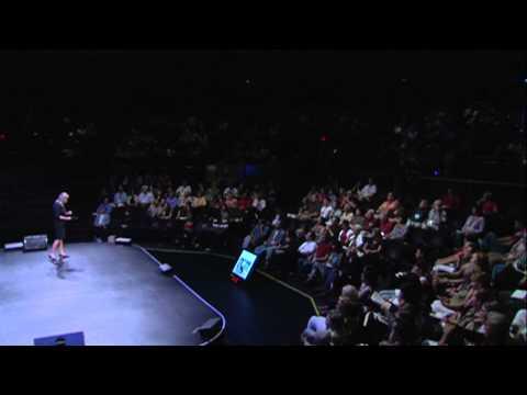 TEDxSoCal - Diana Hendel, PharmD - Childhood Obesity: Small Steps, Big Change