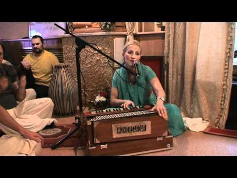 Эканги Радхика д.д. video