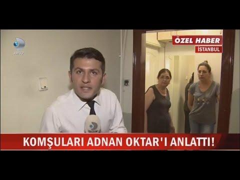 İşte Adnan Oktar'ın Annesi ve Bakıcıları KANAL D HABER/ ibrahim Konar