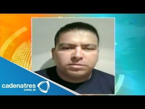 Detienen en Chihuahua a Juan Carlos López, líder de grupo delictivo
